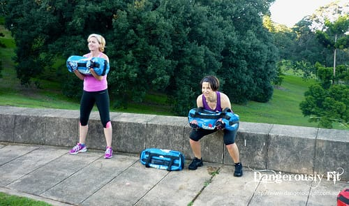Exercise with a Fitness Partner to Provide Better Results.
