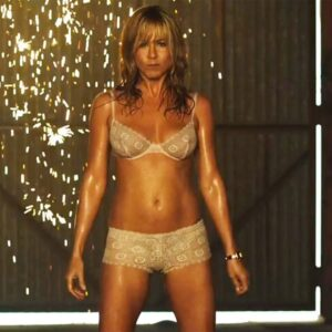 Jennifer Aniston Strips in 'We're The Millers' Movie Photo Credit: hollywoodlife.com