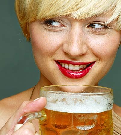Drinking and Losing Weight with Drunkorexia Photo Credit: www.taringa.ne