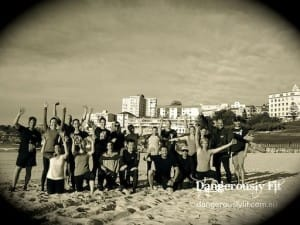 boot camp eastern suburbs