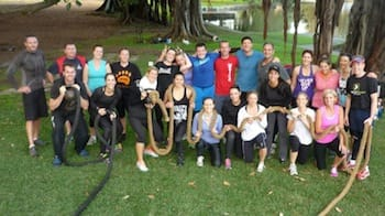boot camp surry hills