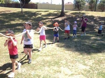 active after school program sydney