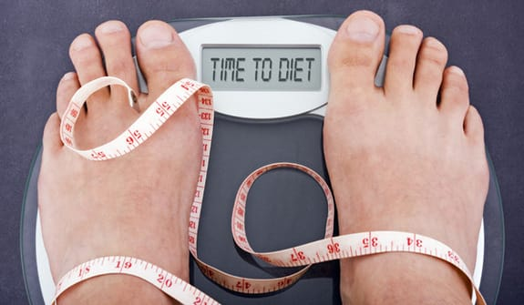 Weight Loss Means Making Some Lifestyle Changes Photo Credit: www.livescience.com