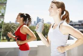 Exercise May Lower Breast Cancer Risk Photo Credit: www.takepart.com