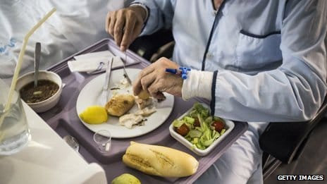 What we eat can play a huge role in preventing cancer of the prostate. Photo Credit: www.bbc.co.uk