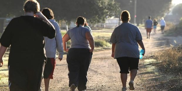 Good Cardio Exercises For Overweight Teens