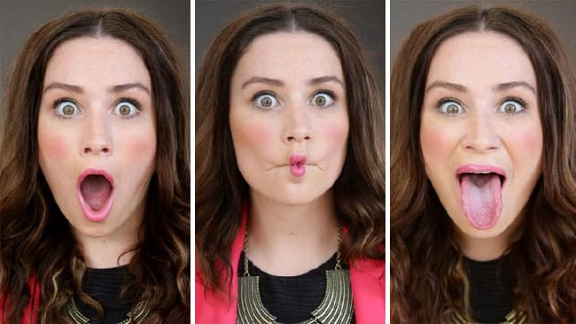 Some Great Benefits Of Face Yoga Exercises
