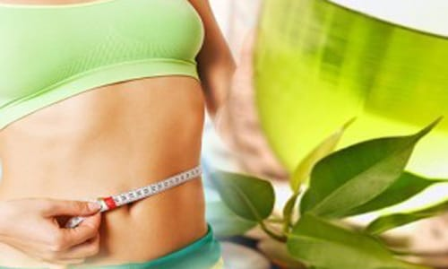 Weight loss is one of the many health benefits of drinking tea. Photo Credit: thejogblog.co.za