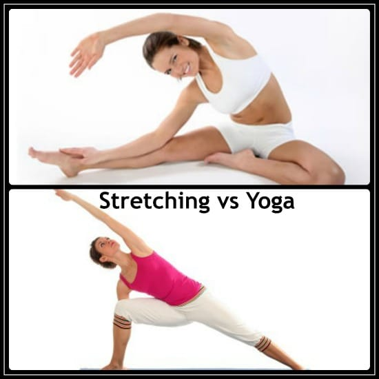Just like any things in life, it comes down to individual choice anytime you decide to do yoga exercises or stretching exercises.