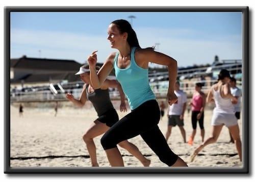 fitness trainer Bellevue Hill