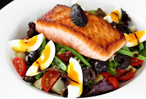 Does High Protein Diet Works For Weight Loss