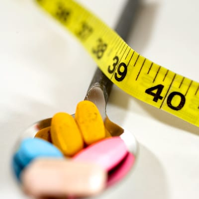Weight loss drugs that work over the counter