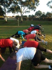 Boot camp Botanical Boot Camp Camperdown as an Effective Fitness Alternative
