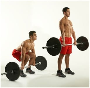Incorporating deadlifts into your routine can help build total functional and overall strength. Photo Credit: www.thedeadlift.com