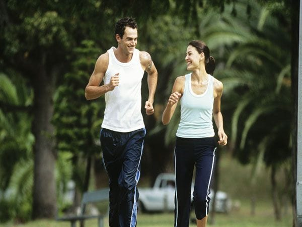 Increase Fertility with Exercise Photo Credit: healthmeup.com