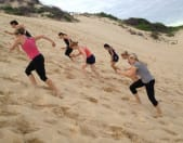 Dangerously fit group personal training at its best