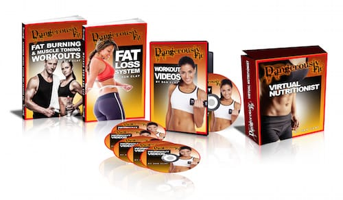 Online Body Transformation Program