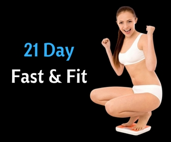 21 Day Fast & Fit (2)