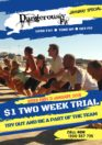 $1 Two Week Trial Ends 31st January