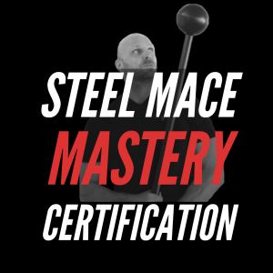 Dangerously Fit Steel Mace Mastery Certification