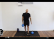Kettlebell Loaded Carries