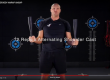 Steel Club Upper Body Workout