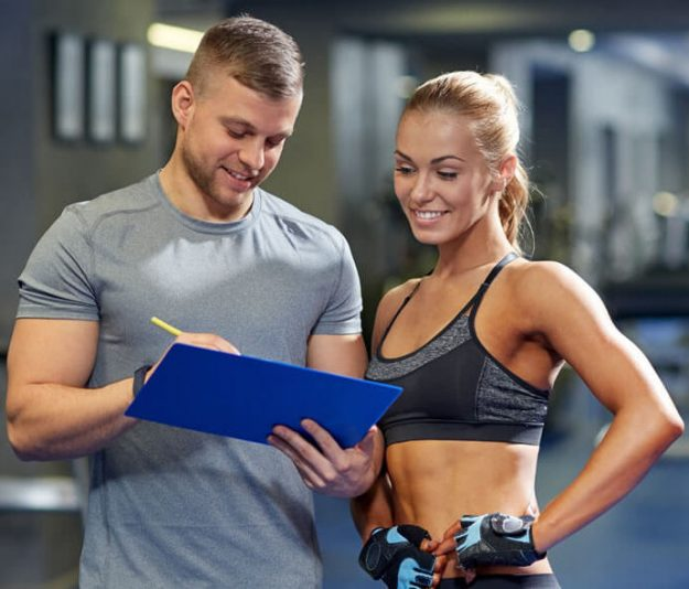 how to become a personal trainer in Australia