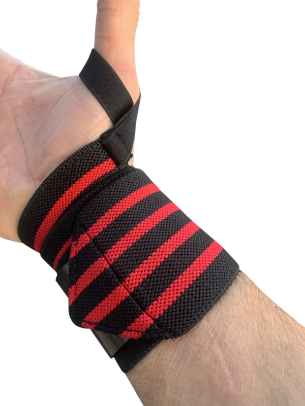 crcrossfit wrist support wraps